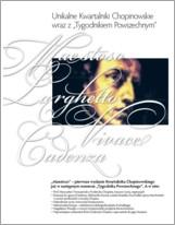 Kwartalniki Chopinowskie