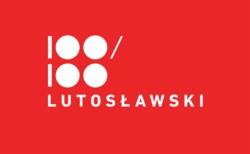 Rok Lutosławskiego 2013