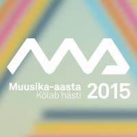 Rok Muzyki Estonia 2015