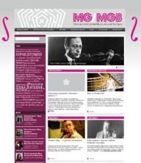 Młodzieżowa Gazeta Muzyczna MG/MGB - nowy portal dziennikarstwa muzycznego