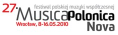 Musica Polonica Nova 2010