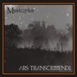 Ars Transcribendi