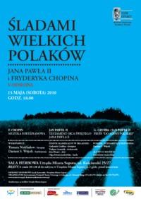 Śladami Wielkich Polaków