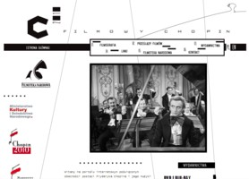Filmowy Chopin