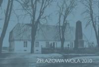 Żelazowa Wola 2010