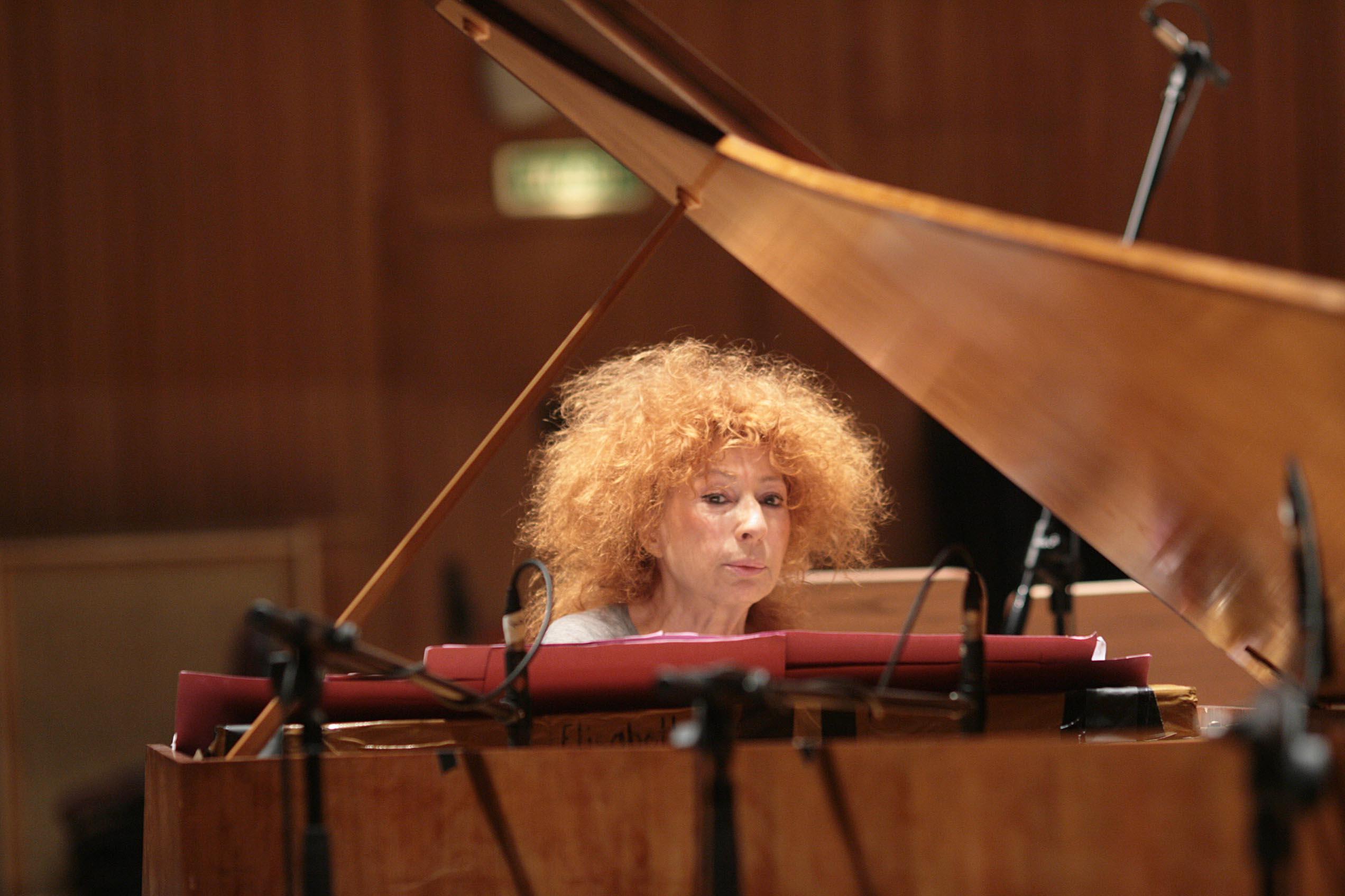 Elżbieta Chojnacka