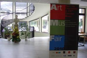 ArtMusFair - UMFC