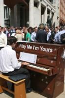 Rok Chopinowski w Wielkiej Brytanii