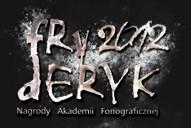 Fryderyk 2012