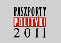 Paszporty Polityki 2011