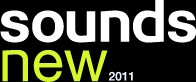 Sounds New 2011