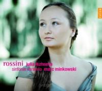 Minkowski - Lezhneva - Sinfonia Varsovia