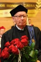prof. Mieczysław Tomaszewski