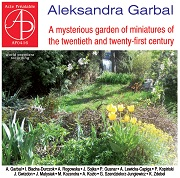 Garbal Aleksandra Mysterious Garden of 20th and 21st century's Miniatures