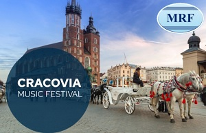 MRF Cracovia
